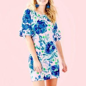 NWT Lilly Pulitzer Lula Dress
